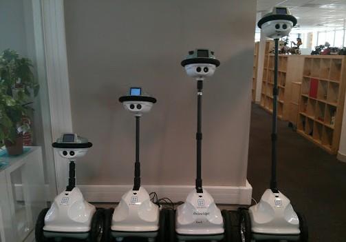 Robots Design : de l'utile à l'agréable