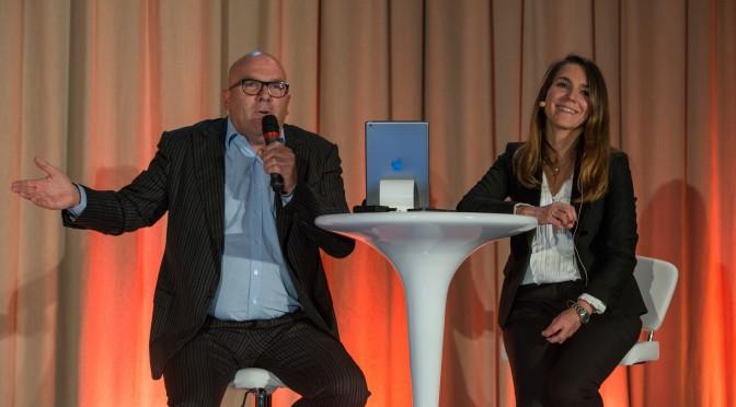 Banque Populaire Loire & Lyonnais : Forum des Managers 2015