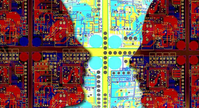 Robotique : les derniers mètres de service